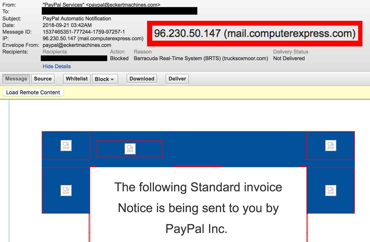 Five Ways to Identify Phishing Emails – KBI