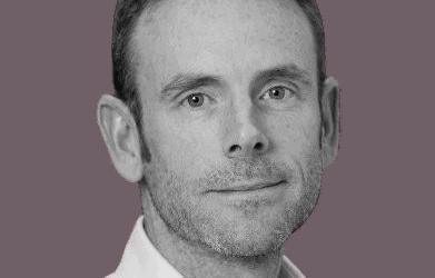 Episode 50: Garrett O'Hara