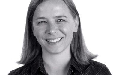 Episode 63: Prof. Lisa Harvey-Smith